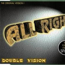 Double Vision - All Right (1995) [WAV]