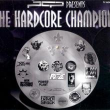 VA - The Hardcore Champions (1997) [FLAC]