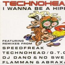 Technohead - I Wanna Be A Hippy (1995) [FLAC]