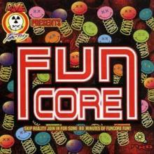 VA - Fun Core (1995) [FLAC]