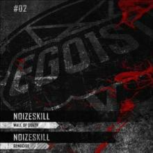 Noizeskill - Genocide (2012) [FLAC]