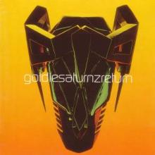 Goldie - Saturnz Return (1998) [FLAC]