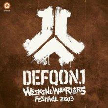 VA - Defqon.1 Festival 2013 - Weekend Warriors (2013) [FLAC]