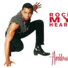 Haddaway - Rock My Heart (1994) [FLAC]