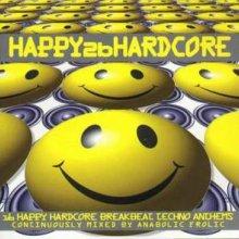VA - Happy 2b Hardcore (1997) [FLAC]