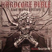 VA - Hardcore Bible - Rige Music Edition (2013) [FLAC]