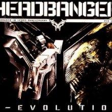 Headbanger - R-evolution (2008) [FLAC]