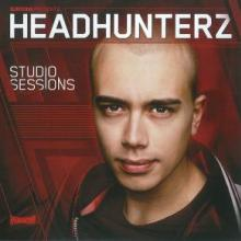 Headhunterz - Studio Sessions (2010) [FLAC]