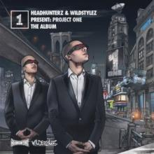 Headhunterz & Wildstylez Present: Project One - The Album (2008) [FLAC]