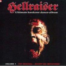 VA - Hellraiser - Ultimate Hardcore Dance Album - Volume 1 (1996) [FLAC]