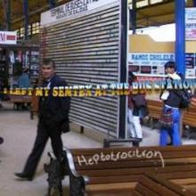 Heptotrocitron - I Left My Semtex At The Bus Station (2007) [FLAC]