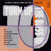 VA - Turn Up The Bass 10 (1990) [FLAC]