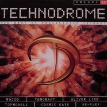 VA - Technodrome Volume 15 (2002) [FLAC]