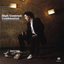 High Contrast - Confidential (2010) [FLAC]