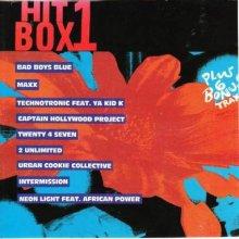 VA - Hit Box 1 (1993) [FLAC]