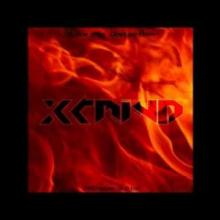 X-Mind - Like My Distortion (2016) [FLAC]
