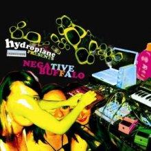 Hydroplane - Negative Buffalo (2006) [FLAC]