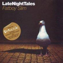 Fatboy Slim - LateNightTales (2007) [FLAC]