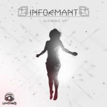 Informant - Glowing Up (2012) [FLAC]