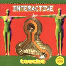 Interactive - Touche (1995) [FLAC]