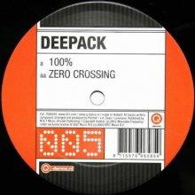 Deepack - 100% (2003) [FLAC]