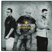 Scooter - Sheffield (2000) [FLAC]