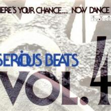 VA - Serious Beats Vol. 4 (1992) [FLAC]
