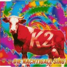 K2 - Die Nachtigall Singt (1994) [FLAC]