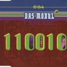 Das Modul - 1100101 (Remixes) (1995) [FLAC]