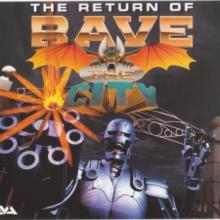 VA - The Return Of Rave The City (1996) [FLAC]