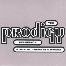 The Prodigy - Experience Expanded: Remixes & B-Sides (2001) [FLAC]