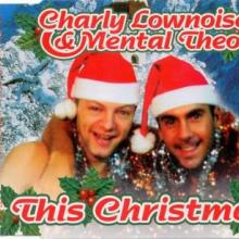 Charly Lownoise & Mental Theo - This Christmas (1995) [FLAC]