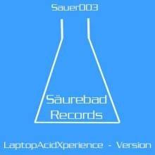 LaptopAcidXperience - Version (2007) [FLAC]