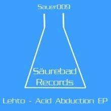 Letho - Acid Abduction EP (2008) [FLAC]