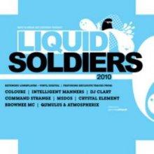 VA - Liquid Soldiers 2010 [FLAC]