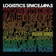 Logistics - Spacejams (2010) [FLAC]