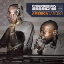 LTJ Bukem feat MC Conrad - Progression Sessions 6 (2001) [FLAC]