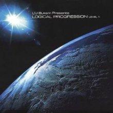 LTJ Bukem - Logical Progression Level 1 (2001) [FLAC]