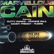 Marvellous Cain - Gun Talk (1995) [FLAC]