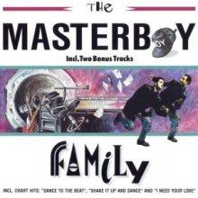 Masterboy - The Masterboy Family (1991) [FLAC]