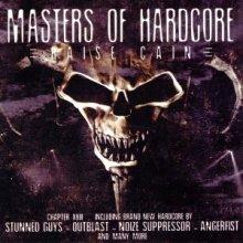 VA - Masters Of Hardcore Chapter XXIII (2007) [FLAC]