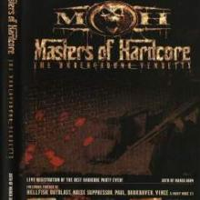 VA - Masters Of Hardcore - The Underground Vendetta (2004) [IMG]