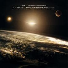 MC Conrad - Logical Progression Level 4 (2001) [FLAC]