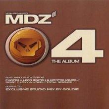VA - MDZ.04 (2004) [FLAC]