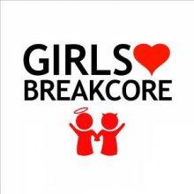 Mochipet - Girls ♥ Breakcore (2007) [FLAC]