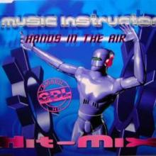Music Instructor - Hands In The Air (Hit-Mix) (1996) [FLAC]