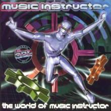 Music Instructor - The World of Music Instructor (1996) [FLAC]