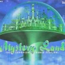 VA - Mystery Land - The European Dance Festival (1998) [FLAC]