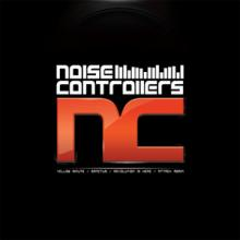 Noisecontrollers - Yellow Minute / Sanctus / Revolution Is Here / Attack Again (2009) [FLAC]