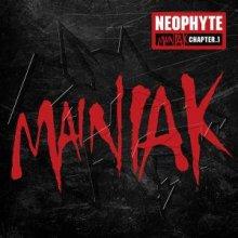Neophyte - Mainiak Chapter.1 (2011) [FLAC]